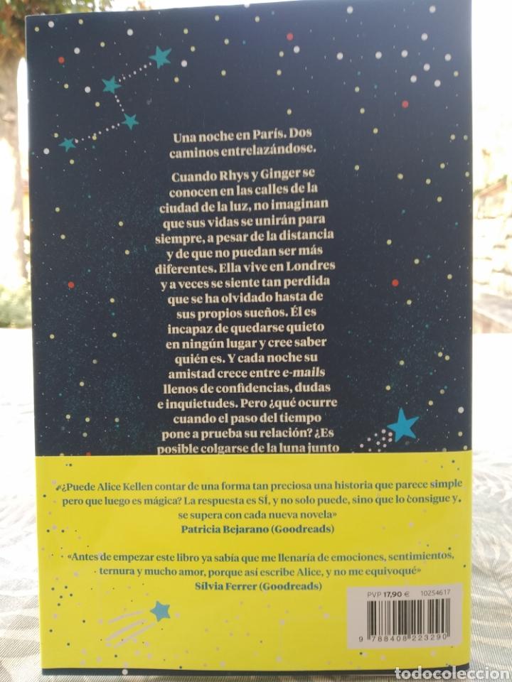 Libros: Nosotros en la luna Alice Kellen - Foto 3 - 287131158