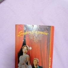 Libros: LIBRO AMOR PERDIDO. Lote 287601023