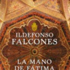 Libros: LA MANO DE FATIMA. Lote 287911408