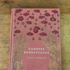 Libros: NOVELAS ETERNAS CUMBRES BORRASCOSAS. Lote 288658308