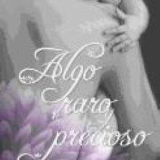 Libros: ALGO RARO Y PRECIOSO: EL AFFAIRE BLACKSTONE IV. Lote 288881243