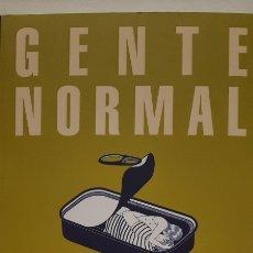 Libros: GENTE NORMAL DE SALLY ROONEY. Lote 289022583