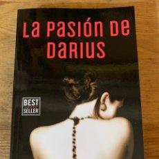 Libros: LA PASIÓN DE DARIUS DE RAINE MILLER - NUEVO. Lote 295836033