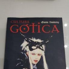 Libros: LIBRO CULTURA GOTICA. Lote 180026322