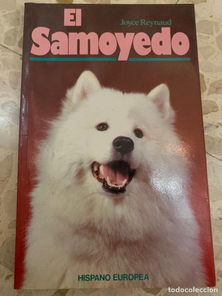 EL SAMOYEDO (Libros nuevos sin clasificar)