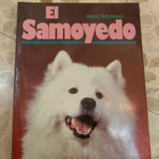 Libros: EL SAMOYEDO. Lote 180343803