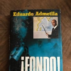 Libros: FONDO MARES TROPICALES. Lote 180412375