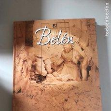 Libros: EL BELÉN. Lote 180508093