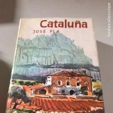 Libros: CATALUÑA. Lote 180508795