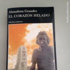 Libros: EL CORAZÓN HELADO. Lote 181124683
