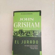 Libros: EL JURADO. Lote 181156226