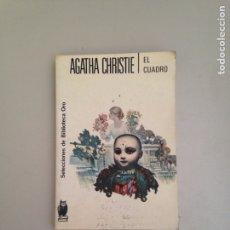 Libros: EL CUADRO. Lote 181158305