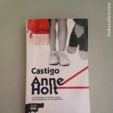 Libros: CASTIGO. Lote 181158322