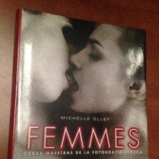 Libros: FEMMES. Lote 181856957