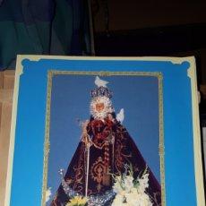 Libros: COLECCIONABLE VIRGEN DE LA FUENSANTA III ANIVERSARIO BAJADA A LA CIUDAD COLECCION 8 MANTOS. Lote 181906803