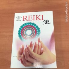 Libros: REIKI. Lote 183895135