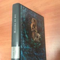 Libros: MADERA DE BOJ. Lote 183895346