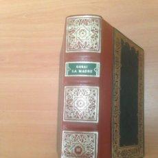 Libros: GORKI LA MADRE. Lote 184031768