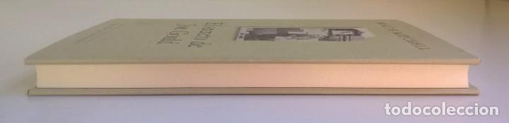 Libros: EL SECRETO DE JOE GOULD,DE JOSEPH MITCHELL - CÍRCULO DE LECTORES - AÑO 2000 - LIBRO NUEVO - Foto 6 - 184410402