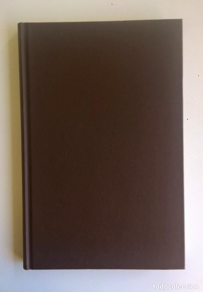 Libros: EL SECRETO DE JOE GOULD,DE JOSEPH MITCHELL - CÍRCULO DE LECTORES - AÑO 2000 - LIBRO NUEVO - Foto 8 - 184410402