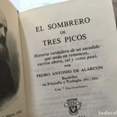 Livres: CRISOLIN 33. AÑO 1971. Lote 188793403