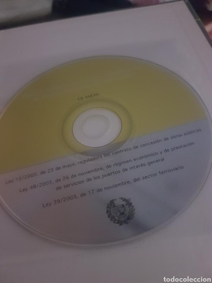 Libros: Nuevos sistemas de gestión y financiación de infraestructuras de transporte, de Izquierdo y Vasallo. - Foto 2 - 188823387