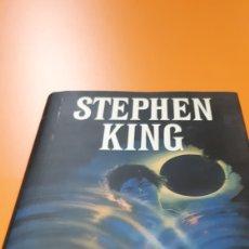 Libros: STEPHEN KING, DOLORES CLAIBORNE. Lote 189428381