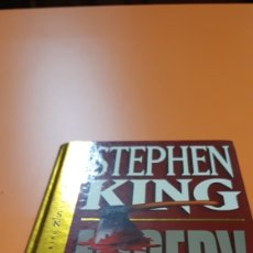 Libros: STEPHEN KING, MISERY. Lote 189428458