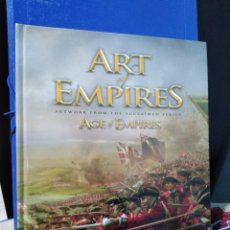 Libros: ART OF EMPIRE ( LIBRO ). Lote 190174221