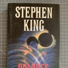 Livres: DOLORES CLAIBORNE - STEPHEN KING. Lote 192038701