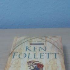 Libros: 5 LIBROS DE KEN FOLLET. Lote 192907997