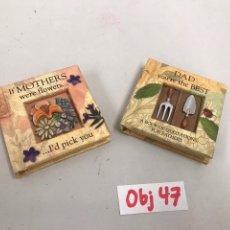 Libros: LOTE DE MINI LIBROS. Lote 197427967