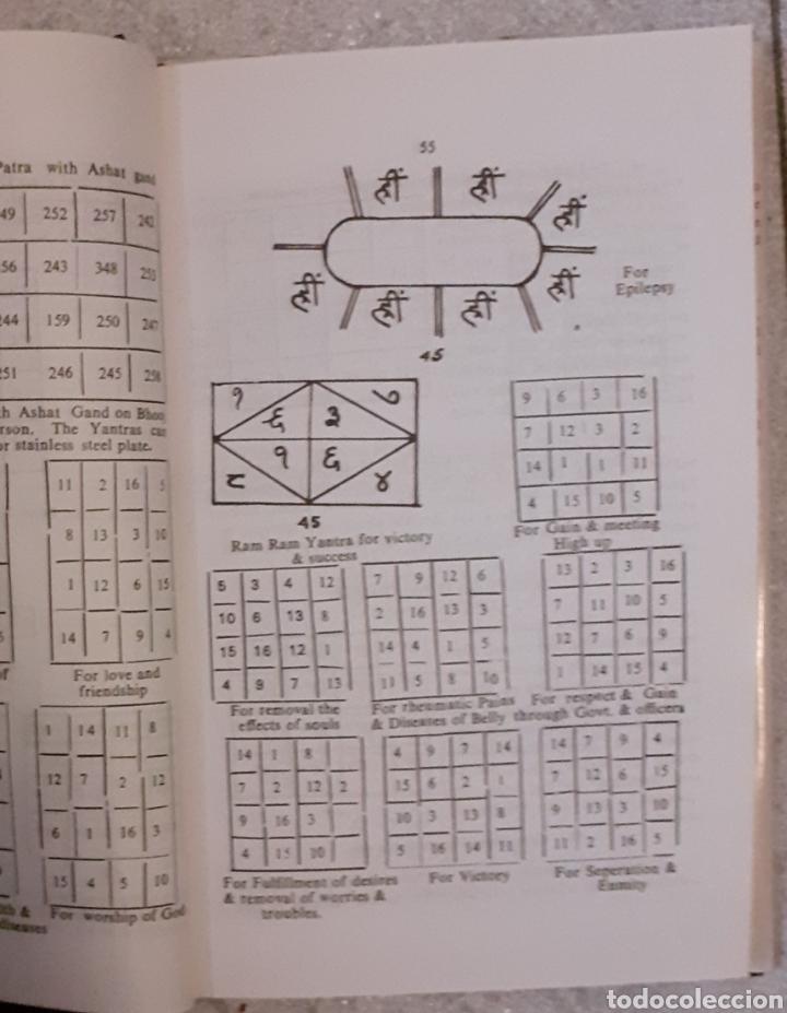 Libros: Practicas of Yantras. L.R. Chawdhri. Sagar Publications, India. 1984. Reprint 1999. 336 pgs. - Foto 4 - 197440677