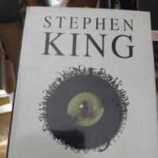 Livros: LIBRO PRECINTADO TAPA DURA EL CAZADOR DE SUEÑOS STEPHEN KING CAJA 4. Lote 200306358