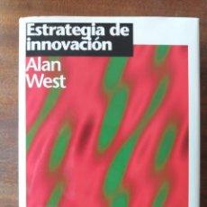 Libros: ESTRATEGIA DE INNOVACIÓN (3 LIBROS). Lote 202688998