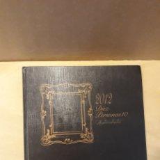 Libros: LIBRO DE COLECCIÓN. Lote 203262185