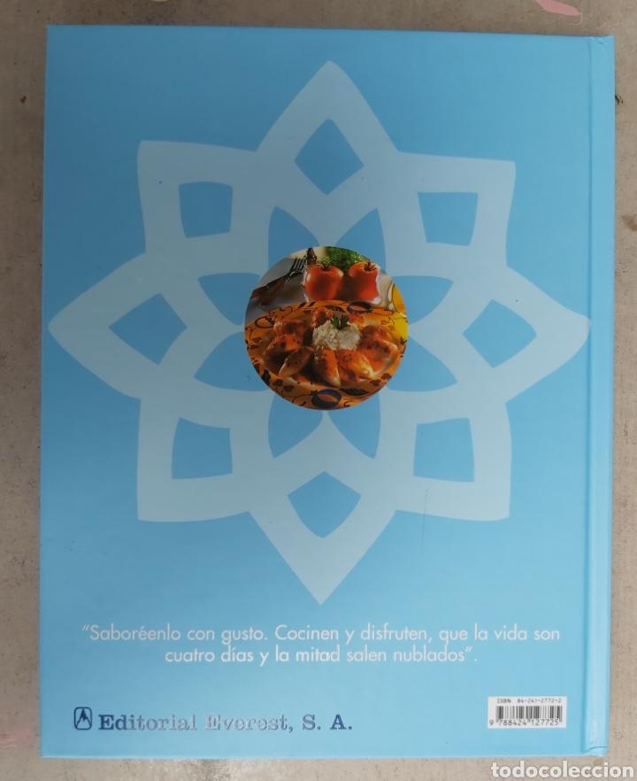 Libros: LA COCINA DE CARLOS HERRERA - Edit Everest - Foto 2 - 204851162