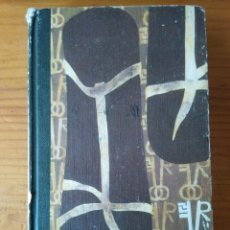 Libros: LAS SANDALIAS DEL PESCADOR. Lote 206300816
