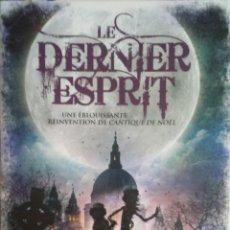 Libros: LIBRO LE DERNIER ESPRIT - CHRIS PRIESTLEY. Lote 206390475