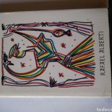 Libros: TODO EL MAR. Lote 206569768