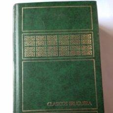 Libros: TEATRO SELECTO. Lote 206590293
