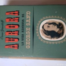 Libros: AURORA. Lote 206591106