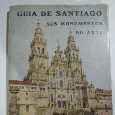 Libros: GUÍA DE SANTIAGO. Lote 206591390
