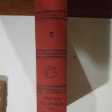 Libros: ESCOLMA DA LITERATURA GALEGA. Lote 206591875