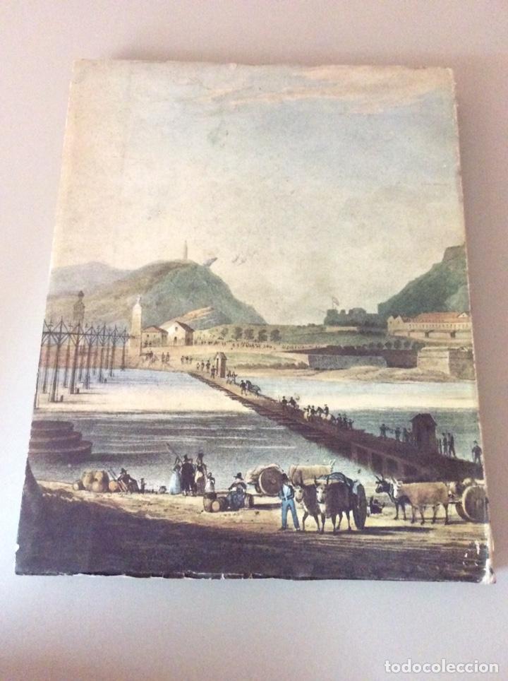 Libros: Historia de San Sebastián J.Antonio del Camino - Foto 2 - 206973398