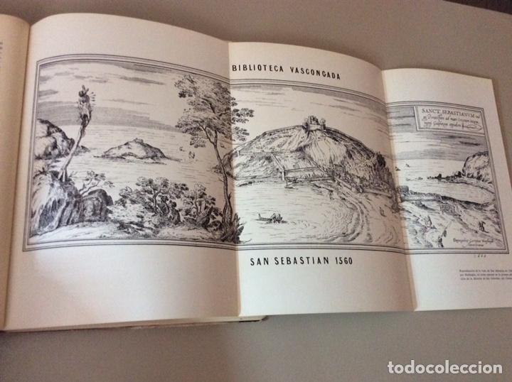 Libros: Historia de San Sebastián J.Antonio del Camino - Foto 5 - 206973398