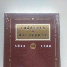 Libros: IMAGENES Y RECUERDOS 1970 - 1980 DIFUSORA INTERNACIONAL.( PRECINTADO).. Lote 208117226