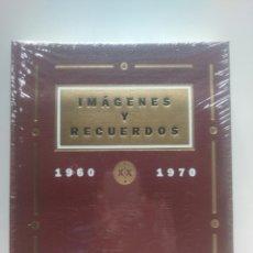 Libros: IMAGENES Y RECUERDOS 1960 - 1970 DIFUSORA INTERNACIONAL.( PRECINTADO).. Lote 208117347