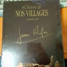 Libros: L'HISTORIE DE NOS VILLAGES. Lote 208598171