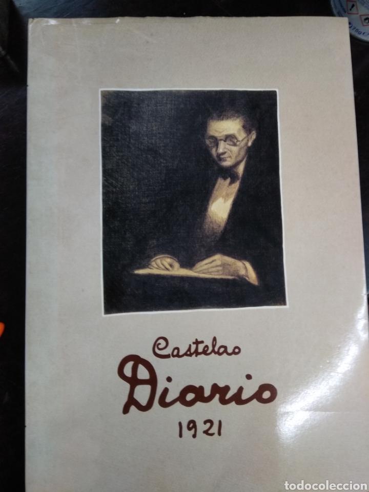 LIBRO CASTELAO (Libros nuevos sin clasificar)